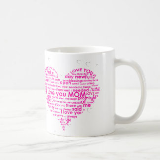 Mothers Day Special Mug For All Seasons