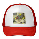 Mother's Day:  We Love Mom! Trucker Hat