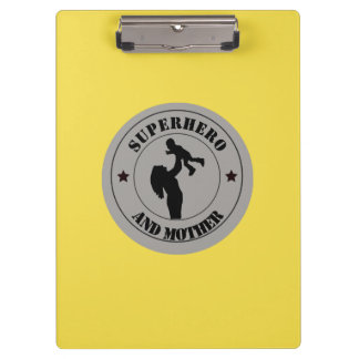 Mothers days clipboards