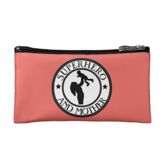 Mothers days cosmetic bag