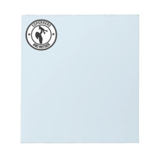 Mothers days notepad