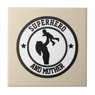 Mothers days tile