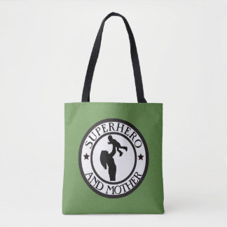 Mothers days tote bag