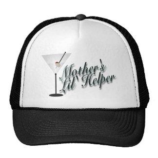 Mother's Lil' Helper Trucker Hat