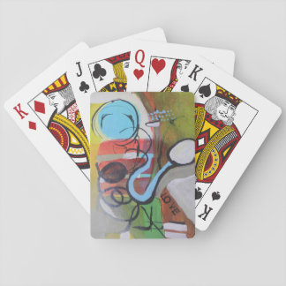 Mothers Love Playing Cards