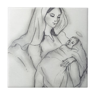 Mothers Love Tile
