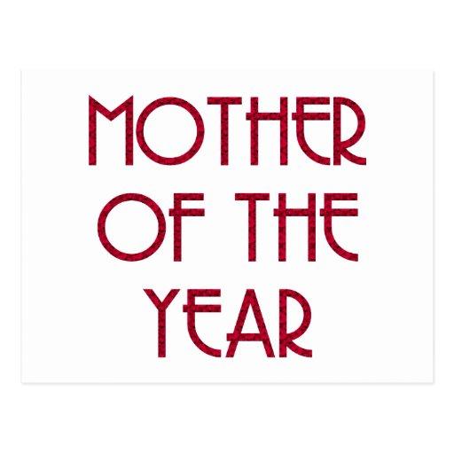 Mothers & Moms (1-3) Postcard