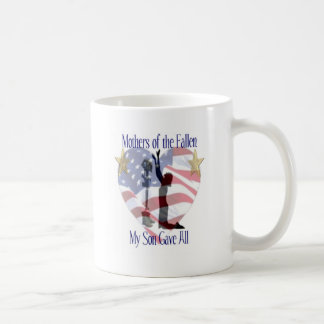 Mothers of the Fallen Coffee Mug