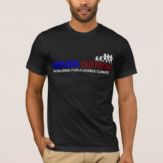 Mothers Out Front Made in the USA Men's Tee