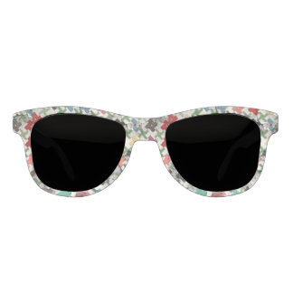 Mother's Quilt Sunglasses