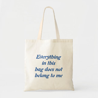 Mother's Tote Bag