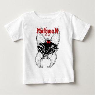 Mothman Baby T-Shirt