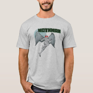 Mothman Believes in Me! | Point Pleasant, WV T-Shirt
