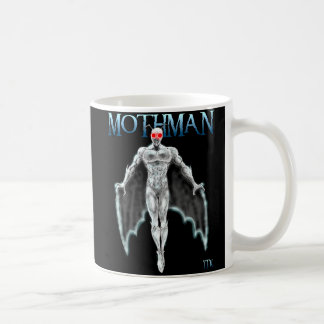 Mothman Coffee Mug