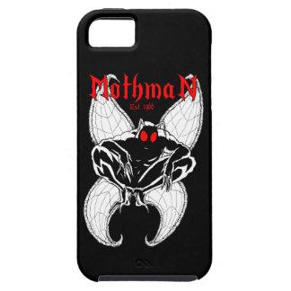 Mothman iPhone 5 Cover