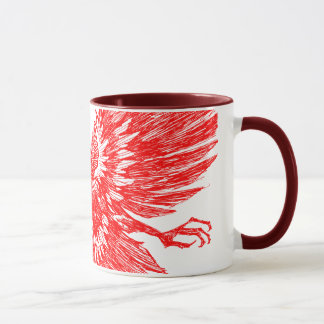Mothman Monster Mug
