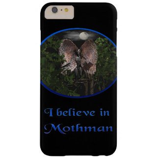 Mothman phone case