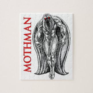 Mothman Puzzle