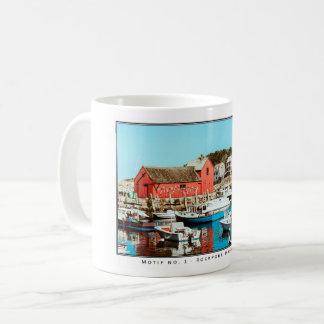 Motif #1 coffee mug