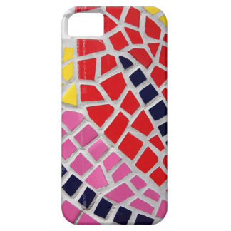 motif 1 iPhone 5 cover