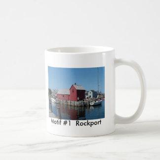Motif 1 Rockport DSCF2460, Motif #1  Rockport Coffee Mug