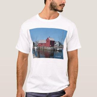 Motif 1 Rockport DSCF2460, sue peacock T-Shirt