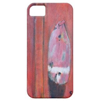 Motif #1, Rockport, MA: Lobster Buoy 1 iPhone 5 Case