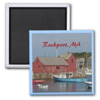 Motif #1 Rockport magnet
