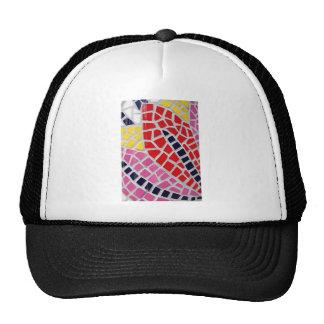 motif 1 trucker hat