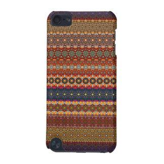 Motif aztèque tribal vintage coque iPod touch 5G