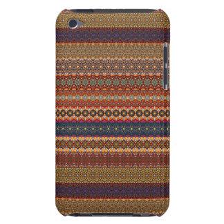 Motif aztèque tribal vintage coques iPod Case-Mate