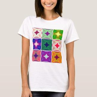 motif de matata de Hakuna de 9 étoiles T-shirt