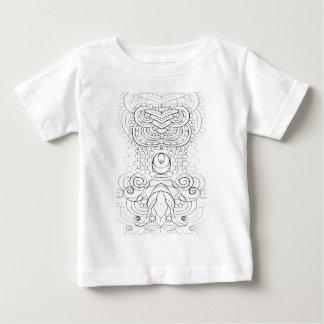 Motif rêveur nr1 t-shirt pour bébé