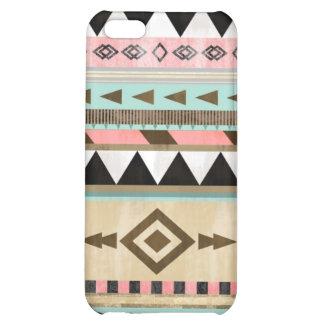 Motif tribal vintage
