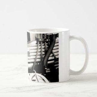 Motion Performance Engine Valve Cover Coffee Mug