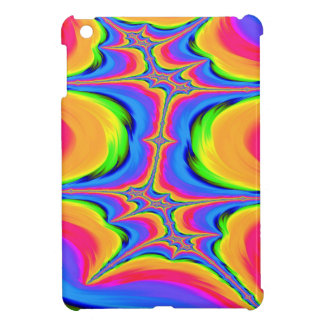 Motions of Existence Fractal iPad Mini Cover