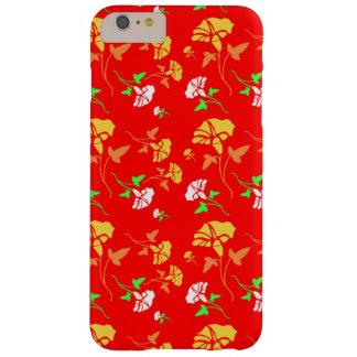 Motivating Romantic Gregarious Exuberant Barely There iPhone 6 Plus Case