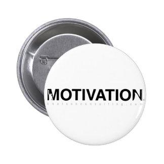 Motivation 2 Inch Round Button