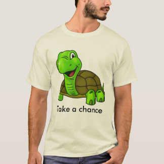 Motivation by Turtle 2.0 T-Shirt