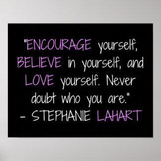 Motivation Encouragement Inspiration Poster Quote