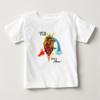 Motivation for All Seasons Baby T-Shirt