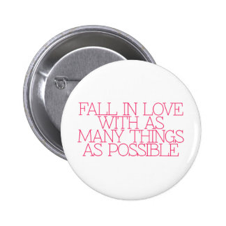 Motivation, inspiration, words of wisdom. quotes 2 inch round button