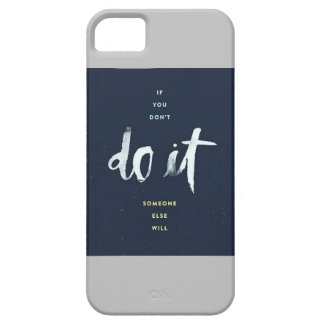 motivation iPhone 5 covers