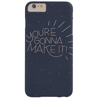 motivation iphone case