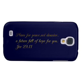 Motivational and inspirational - Galaxy S4 Case