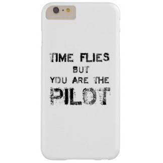 Motivational Barely There iPhone 6 Plus Case
