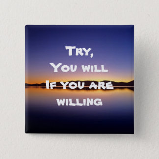 Motivational buttons