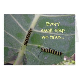 Motivational, Encouragement Card