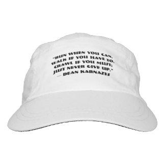 Motivational For Runners Hat