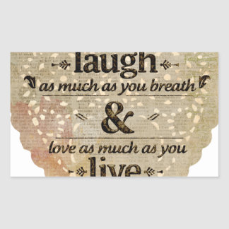 motivational laugh love